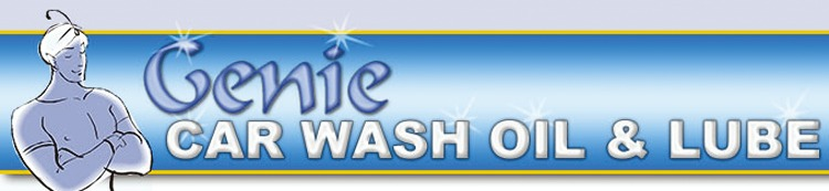 Genie Car Wash