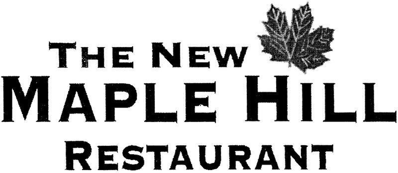 The New Maple Hill Restaurant