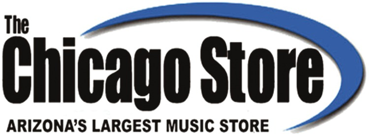 The Chicago Music Store