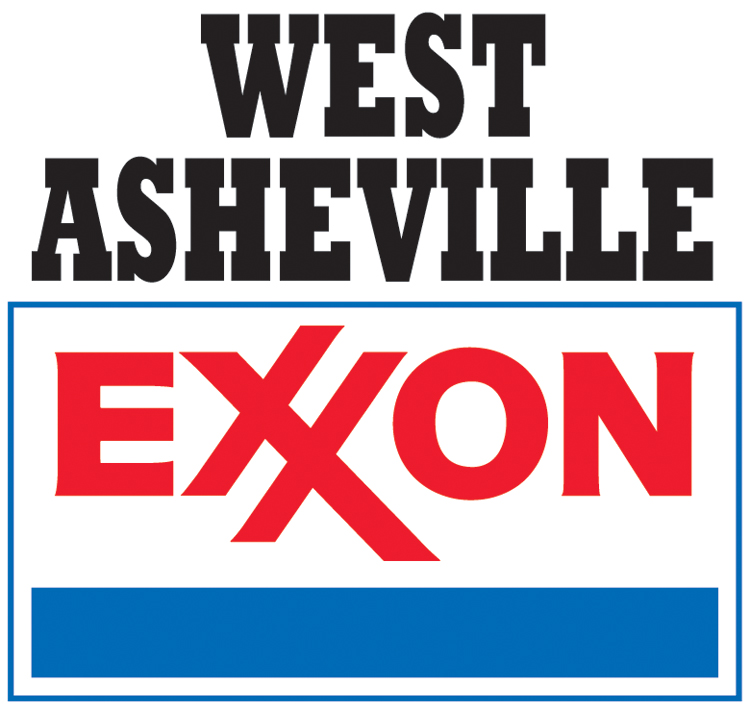 West Asheville Exxon