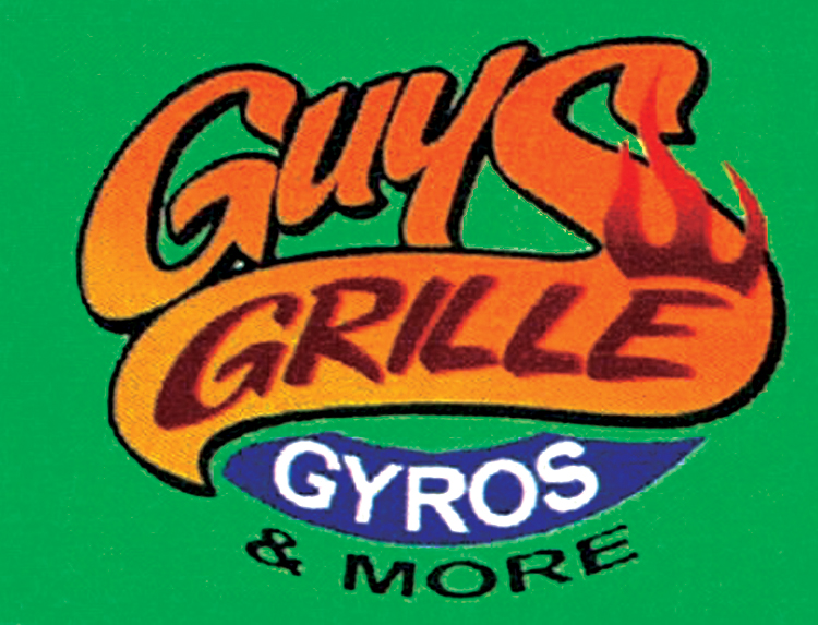 Guys Grille Gyros & More